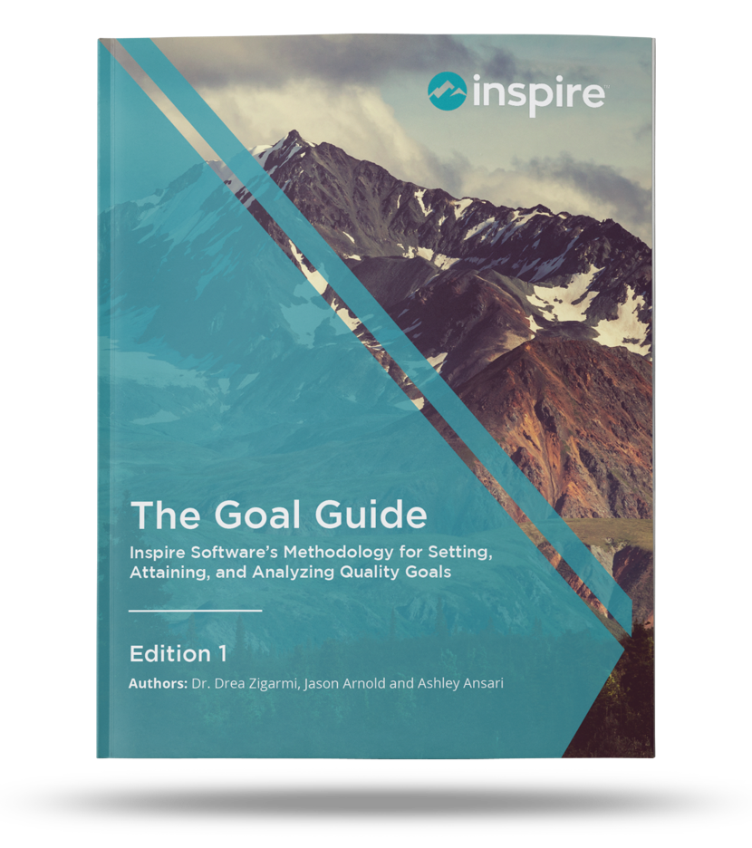 Definitive Guide to goal setting
