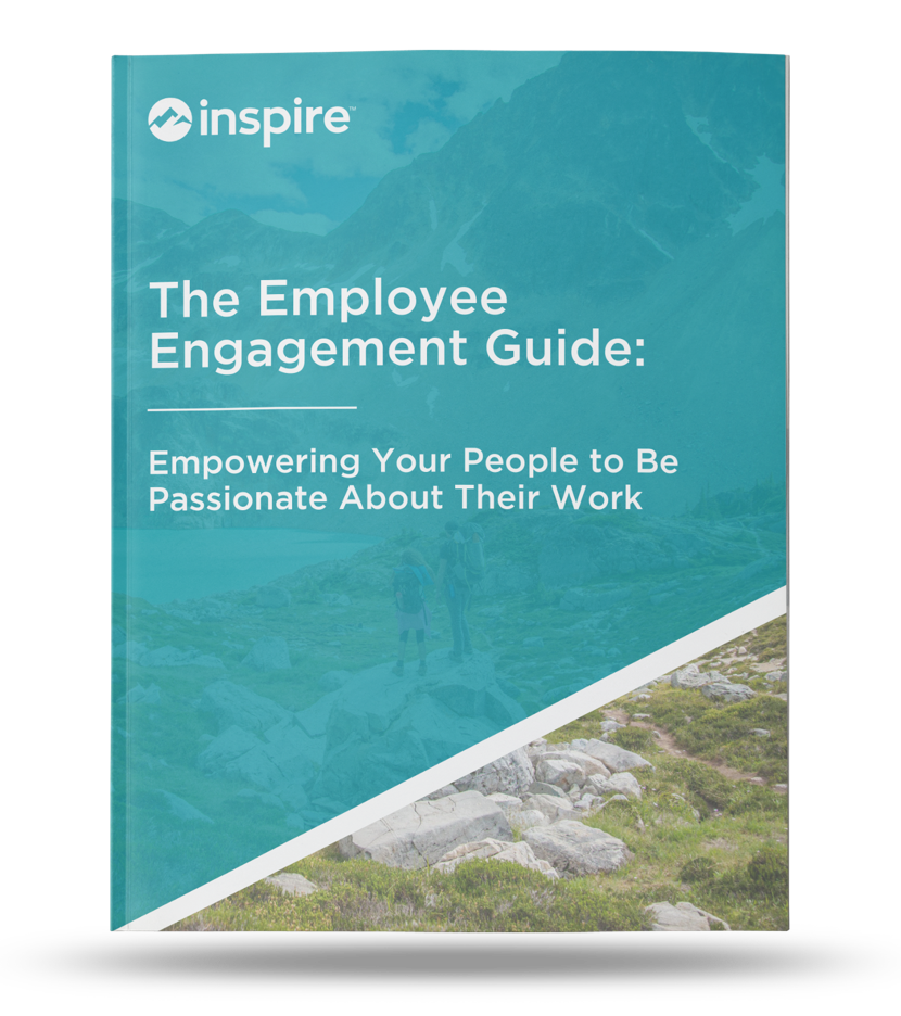 Guide to employee engagement