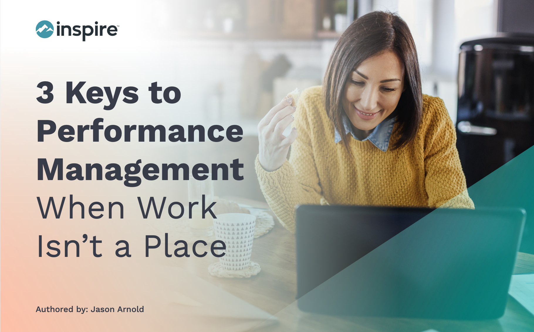Cover - 3 Keys to Performance Management When Work Isn't a Place