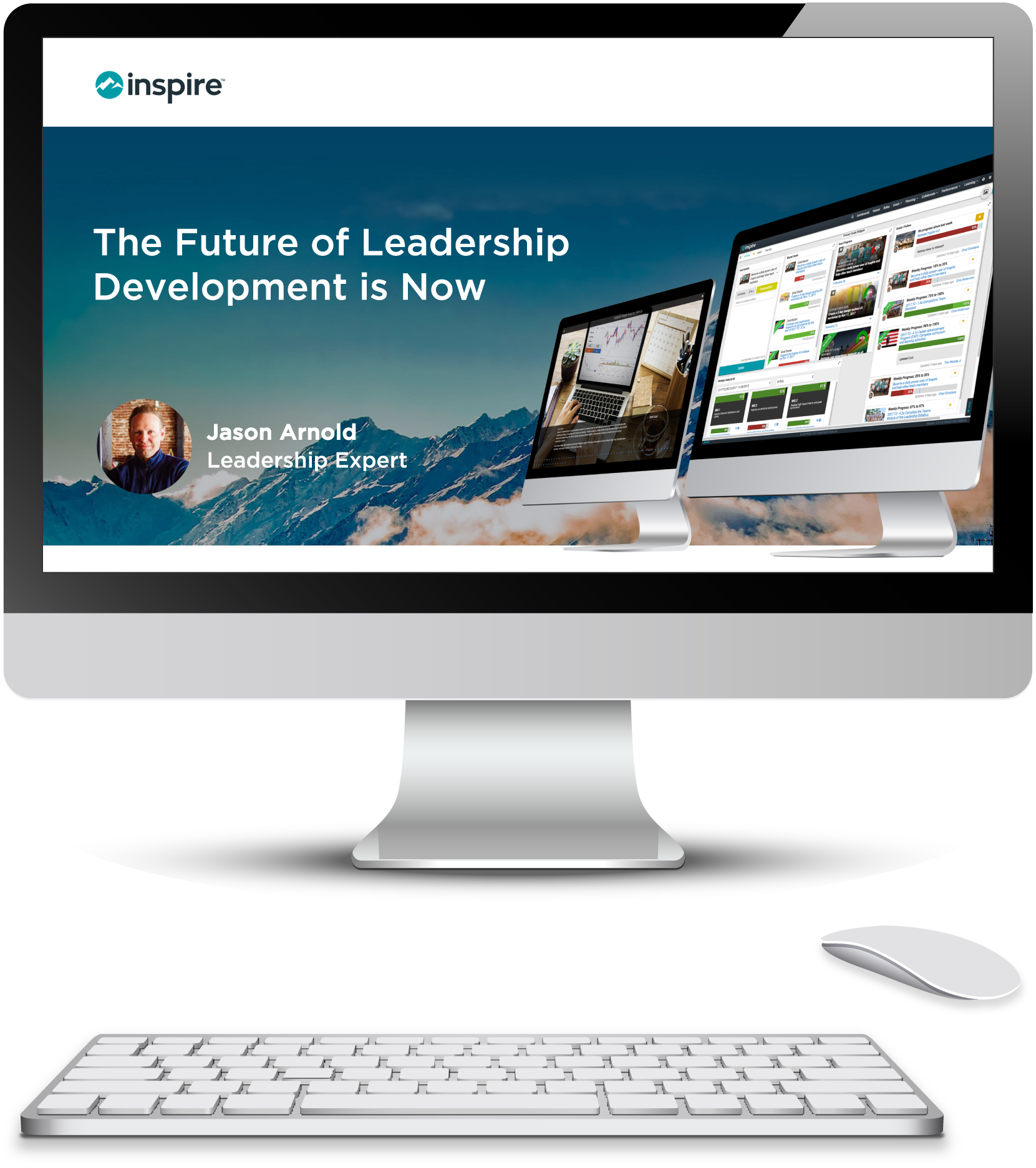 Future of Leadership Webinar